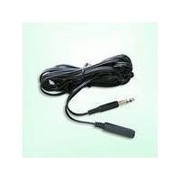 Кабель Ningbo 3.5mm Jack (m-m) 0,5m стерео черный (JAAC002-0.5). Интернет-магазин Vseinet.ru Пенза