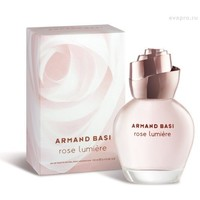 ARMAND BASI ROSE LUMIERE lady 30ml edt NEW. Интернет-магазин Vseinet.ru Пенза