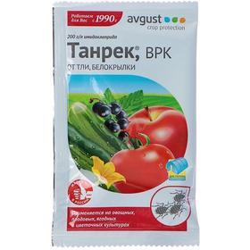 Фото Средство от тли Танрек  ампула в пак. 1,5 мл. Интернет-магазин Vseinet.ru Пенза