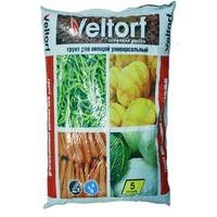 Грунт Veltorf для овощей универсальный 5л. Интернет-магазин Vseinet.ru Пенза