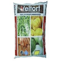 Фото Грунт Veltorf универсальный для овощей 25л. Интернет-магазин Vseinet.ru Пенза