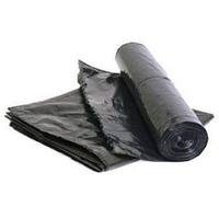 Мешки для мусора 20л черные, 25шт в рулоне PATERRA (106-023). Интернет-магазин Vseinet.ru Пенза