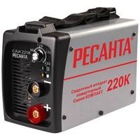 Сварочный аппарат Ресанта САИ220К. Интернет-магазин Vseinet.ru Пенза