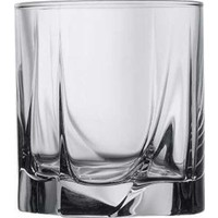 Набор стаканов PASABAHCE LUNA 42338B / 6 предметов / 240 мл / Стекло. Интернет-магазин Vseinet.ru Пенза