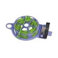 Подвязка из мягкой проволоки, бообина 20м/PALISAD 64488. Интернет-магазин Vseinet.ru Пенза