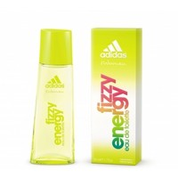 ADIDAS FIZZY ENERGY lady 50ml edt. Интернет-магазин Vseinet.ru Пенза