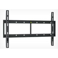 Кронштейн Holder LCD-F6607-B черный. Интернет-магазин Vseinet.ru Пенза