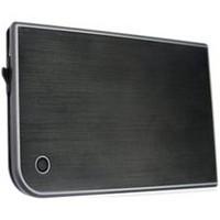 Внешний корпус для HDD AgeStar 3UB2A14 USB 3.0-SATA пластик/алюминий черный. Интернет-магазин Vseinet.ru Пенза