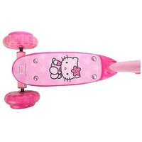 Самокат Mesuca HELLO KITTY HС1003-KC. Интернет-магазин Vseinet.ru Пенза
