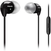 Наушники Philips SHE3515BK. Интернет-магазин Vseinet.ru Пенза