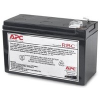 Комплект батарей APC APCRBC110 сменный для ИБП АРС BE550G-RS, BR550GI, BR650CI-RS. Интернет-магазин Vseinet.ru Пенза