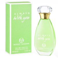 TACCHINI ALWAYS WITH YOU lady 50ml edt. Интернет-магазин Vseinet.ru Пенза