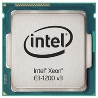 Процессор Intel Original Xeon X4 E3-1220v3 Socket-1150 (CM8064601467204S R154) (3.1/5000/8Mb) OEM. Интернет-магазин Vseinet.ru Пенза
