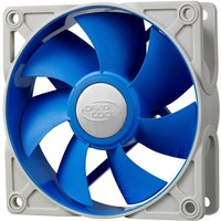 Вентилятор корпусной Deepcool UF 92 90x90x25 4pin 18-25dB 900-1800rpm 130g anti-vibration. Интернет-магазин Vseinet.ru Пенза