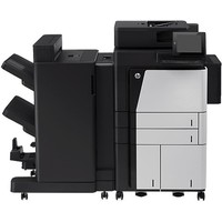 МФУ Лазерный HP LaserJet Enterprise flow M830 (CF367A) A3. Интернет-магазин Vseinet.ru Пенза