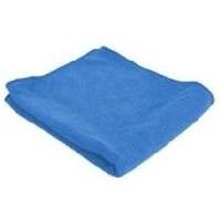 Тряпка для пола из микрофибры М-02F, цвет-синий , р-р 40*50см, (310205). Интернет-магазин Vseinet.ru Пенза
