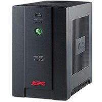 ИБП APC BX1100CI-RS 660 Вт/ 1100 ВА, 230V, 2 мин.(660Вт) - 11 мин.(330 Вт), вр.зар.8ч, USB, защ.тел.лин. with AVR, Schuko Outlets for Russia. Интернет-магазин Vseinet.ru Пенза