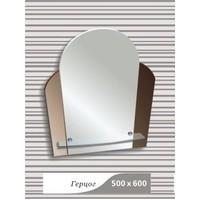 Герцог ЗЕРКАЛО (500*600). Интернет-магазин Vseinet.ru Пенза