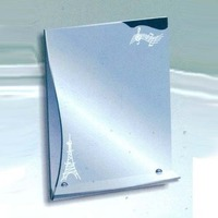Париж ЗЕРКАЛО (500*680). Интернет-магазин Vseinet.ru Пенза
