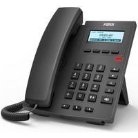 Фото Телефон IP Fanvil X1S черный. Интернет-магазин Vseinet.ru Пенза