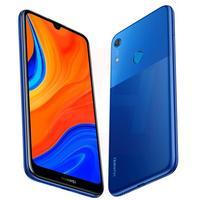 Фото Смартфон Huawei Y6s, 3072Мб/64Гб, 2 SIM, синий. Интернет-магазин Vseinet.ru Пенза