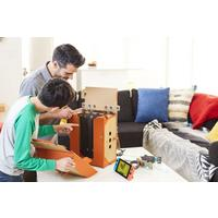 Фото Набор аксессуаров Nintendo Labo Робот для: Nintendo Switch. Интернет-магазин Vseinet.ru Пенза