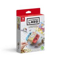 Фото Набор аксессуаров NINTENDO Labo Дизайн, для Nintendo Switch. Интернет-магазин Vseinet.ru Пенза