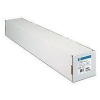 Бумага HP C6020B Coated paper 36'' x 150ft 98 г/см2, 1 рулон. Интернет-магазин Vseinet.ru Пенза