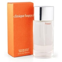 CLINIQUE HAPPY lady 100ml edp. Интернет-магазин Vseinet.ru Пенза