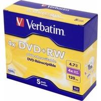 Превью категории Диски DVD+RW