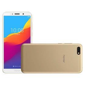 Смартфон HONOR 7S, 2048Мб/16Гб, 2 SIM, золотистый. Интернет-магазин Vseinet.ru Пенза