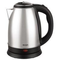 Чайник ECON ECO-1869KE 1,8 л, металл. Интернет-магазин Vseinet.ru Пенза