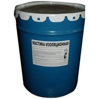 BITUMAST Мастика битумная изоляционная , ведро 21,5л/19 кг. Интернет-магазин Vseinet.ru Пенза