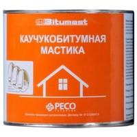 BITUMAST Мастика каучукобитумная 2л(до-5С). Интернет-магазин Vseinet.ru Пенза