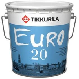 Фото EURO 20 С краска 2,7л.. Интернет-магазин Vseinet.ru Пенза