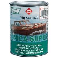 UNICA SUPER EP лак п/мат. 0,9л.. Интернет-магазин Vseinet.ru Пенза