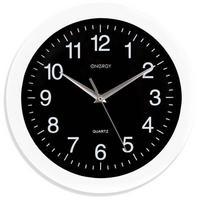 Фото Часы настенные кварцевые ENERGY модель EC-03 круглые (009303). Интернет-магазин Vseinet.ru Пенза