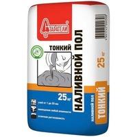 Наливной пол самовыравнивающий тонкий 25 кг Старатели. Интернет-магазин Vseinet.ru Пенза