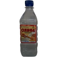Олифа полимерная (0.5 л) пэт/б (20). Интернет-магазин Vseinet.ru Пенза