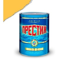 "Эмаль ПФ-115 (Бежевая 1,9 кг) ""ПРЕСТИЖ"". Интернет-магазин Vseinet.ru Пенза"
