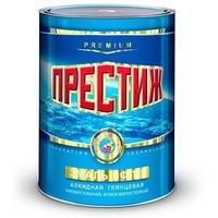 """Эмаль ПФ-115 (Белая 2,8 кг) """"ПРЕСТИЖ"""". Интернет-магазин Vseinet.ru Пенза"""