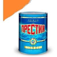 """Эмаль ПФ-115 (Оранжевая 1,9 кг) """"ПРЕСТИЖ"""". Интернет-магазин Vseinet.ru Пенза"""
