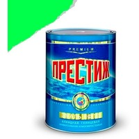 "Эмаль ПФ-115 (Салатная 1,9 кг) ""ПРЕСТИЖ"". Интернет-магазин Vseinet.ru Пенза"
