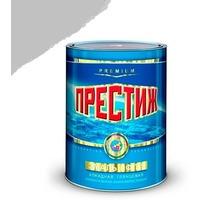 """Эмаль ПФ-115 (Серая 0,9 кг) (14шт.в кор.) """"ПРЕСТИЖ"""". Интернет-магазин Vseinet.ru Пенза"""