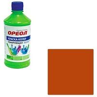 Краска колор Ореол лесной орех 0,725. Интернет-магазин Vseinet.ru Пенза
