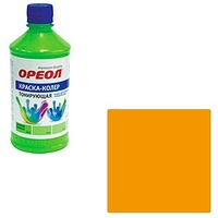 Краска колор Ореол янтарь 0,73. Интернет-магазин Vseinet.ru Пенза