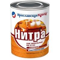 Лак НЦ 2144 (глянцевый 0,7 кг.г. Ярославль). Интернет-магазин Vseinet.ru Пенза