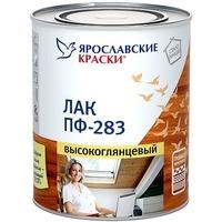 Лак ПФ-283 (1,7 кг.г. Ярославль). Интернет-магазин Vseinet.ru Пенза