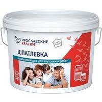 Шпатлевка для внутренних работ выравнивающая, ведро 17кг.. Интернет-магазин Vseinet.ru Пенза