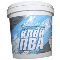 """Клей ПВА универсальный 0,9 кг. """"НОМ"""" (12). Интернет-магазин Vseinet.ru Пенза"""